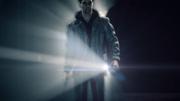 Alan wychodzi z sali świateł
