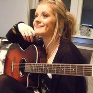 Iselin Guitar