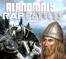 Leif Erikson vs Dovahkiin
