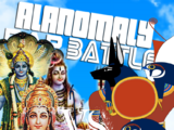 Gods Hindu vs Egyptian