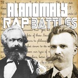 Nietzsche vs Marx