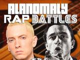 Eminem vs Johnny Cash