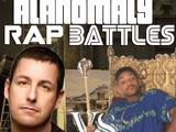 Will Smith vs Adam Sandler