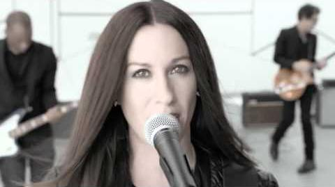 "Alanis Morissette ""Guardian"" - Official Music Video"