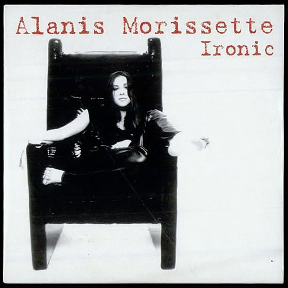 Ironic Song Alanis Morissette Wiki Fandom Powered By Wikia