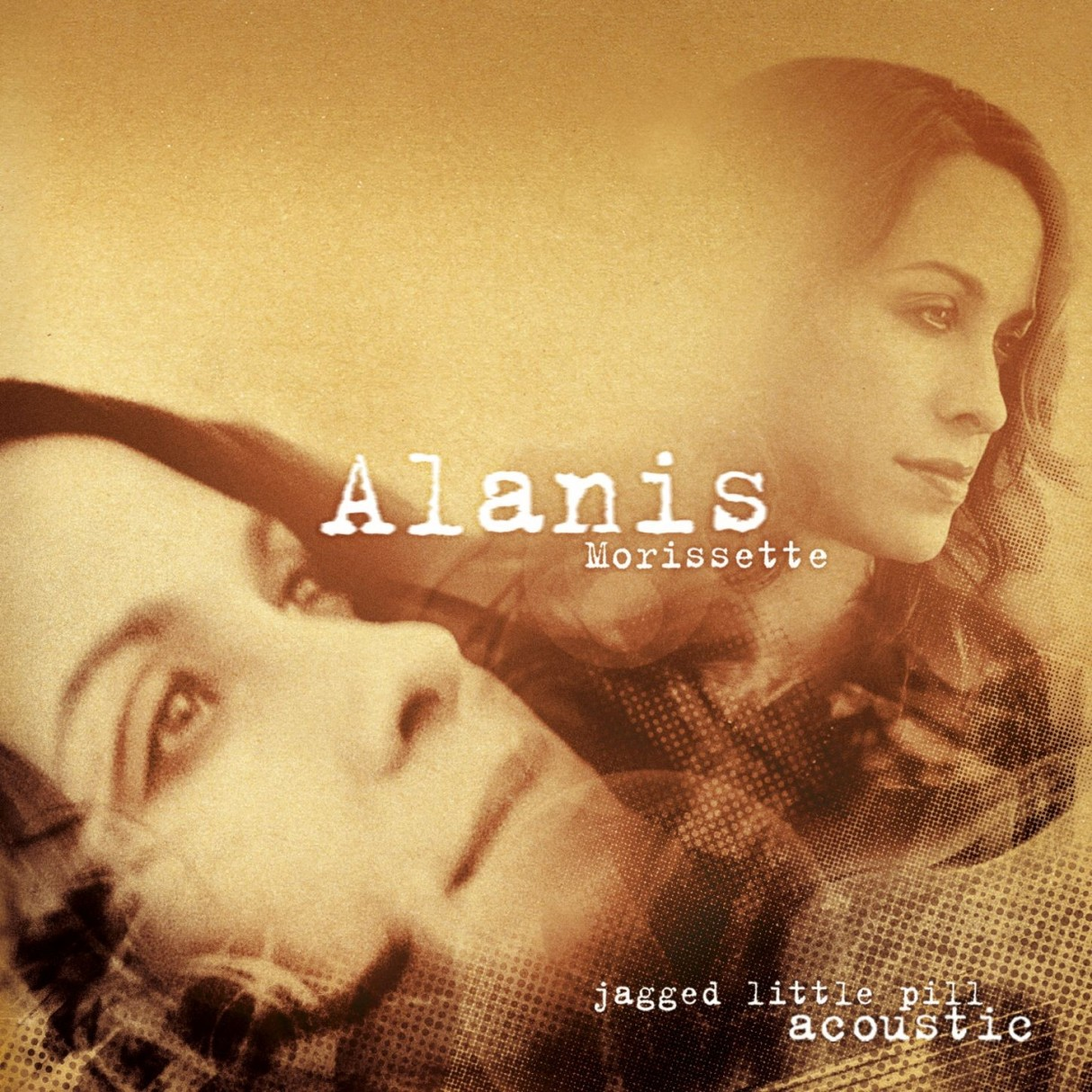 Jagged Little Pill (Acoustic) by Alanis Morissette on ...