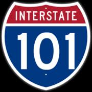 Interstate 101 (1)