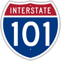 Interstate 101 (1)