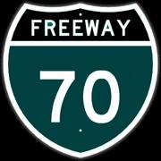 Freeway 70