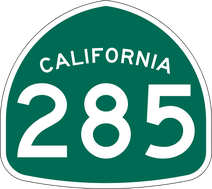 449px-California 285 svg