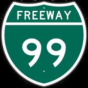 Freeway 99