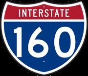 Interstate 160