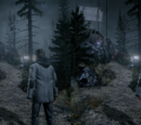 Alan Wake: Xbox 360 vs PC