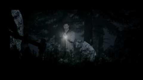 Alan Wake - Cinematic Trailer (HD)