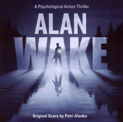 Alan Wake Soundtrack | Alan Wake Wiki | FANDOM powered by Wikia