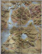 Bright Falls Map