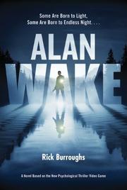 Alan Wake novel