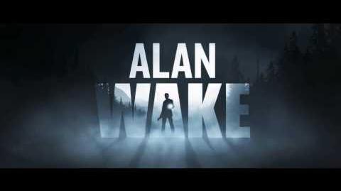 Wake Up - Alan Wake Launch Trailer