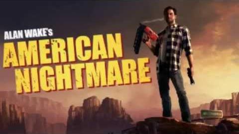 Alan Wake's American Nightmare FULL SOUNDTRACK