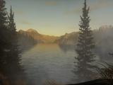 Cauldron Lake