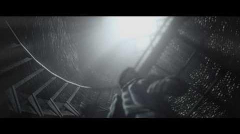 Alan Wake X10 Trailer HD