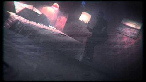 Alan Wake's American Nightmare - Mr Scratch Psycho Trailer