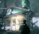 Stucky's Gas Station
