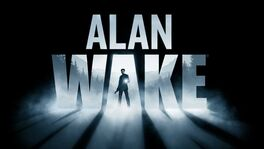 Alan-wake logo