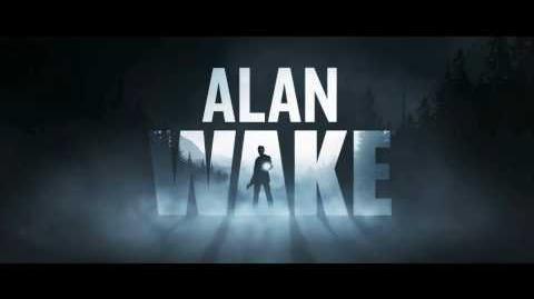 Alan Wake Launch Trailer