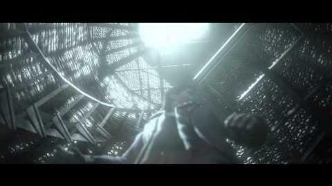 Alan Wake PC - Steam Launch Trailer