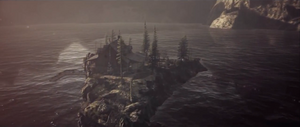 Diver's Isle