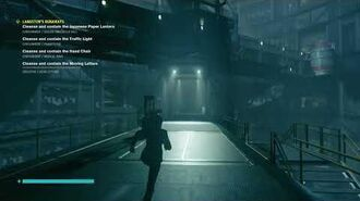 Control Alan Wake Easter Eggs - Alan Wake exists in the Control universe!