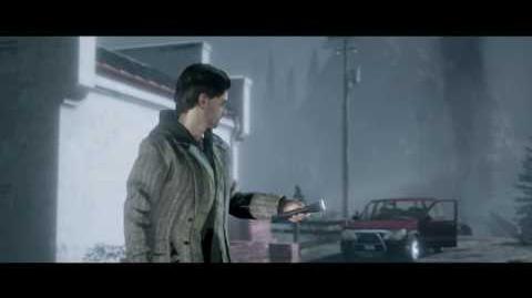 Alan Wake - E3 09 Trailer (HD)