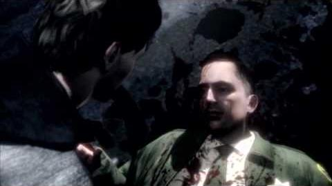 Alan Wake - E3 2009 Extended Gameplay Part 2 HD
