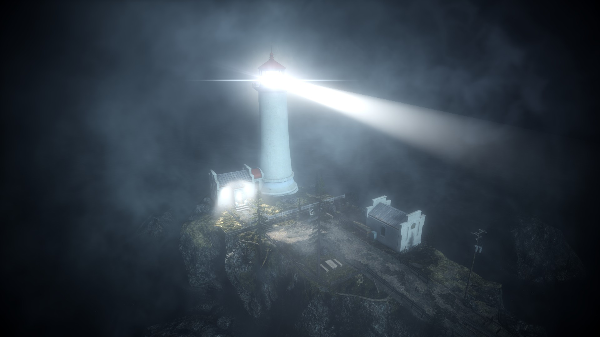 The Lighthouse & The Lighthouse | Alan Wake Wiki | FANDOM powered by Wikia azcodes.com