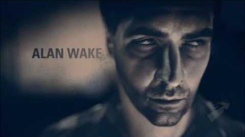 Alan Wake Night Springs - Teaser Trailer