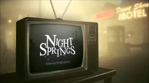 "ALL ""Night Springs"" Episodes (Season 1)"