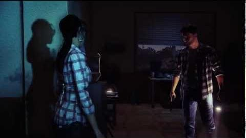 Alan Wake's American Nightmare Official Extended Trailer