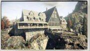 Cauldron Lake Lodge
