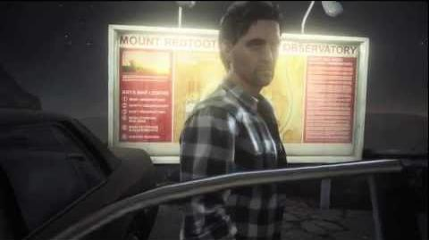 Alan Wake's American Nightmare - VGA 2011 Announcement Trailer - Xbox360