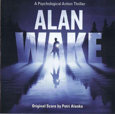 AlanWakeSoundtrack