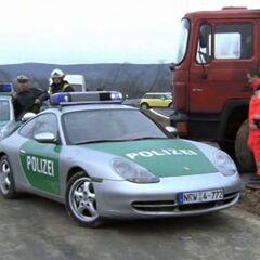 Hotte und Dieters neuerer 911 Carrera in <a href=