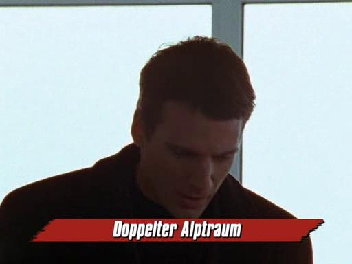 Doppelter alptraum