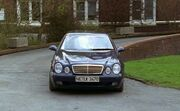 Mercedes CLK 280 Elegance
