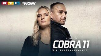 Die Cobra hat sich gehäutet! - Die neue Staffel - Ab dem 20.08 bei RTL und schon ab 13.08 auf TVNOW