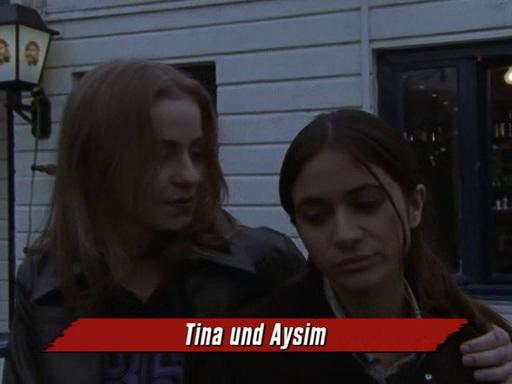 Tina und Aysim