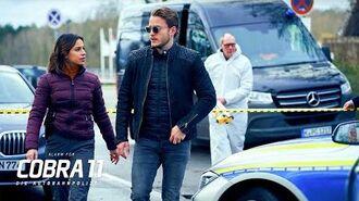 Alarm für Cobra 11 - Abgründe - Do 20-15 Uhr bei RTL und jetzt schon auf TNOW