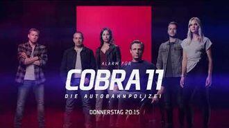 Ein neues Team, eine neue Cobra! - Die neue Staffel - 20.08 bei RTL und ab schon ab 13.08 auf TVNOW