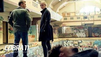 Alarm für Cobra 11 - Ein langer Weg - Do 20-15 Uhr bei RTL und jetzt schon auf TNOW