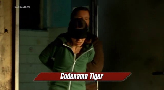 Codename tiger